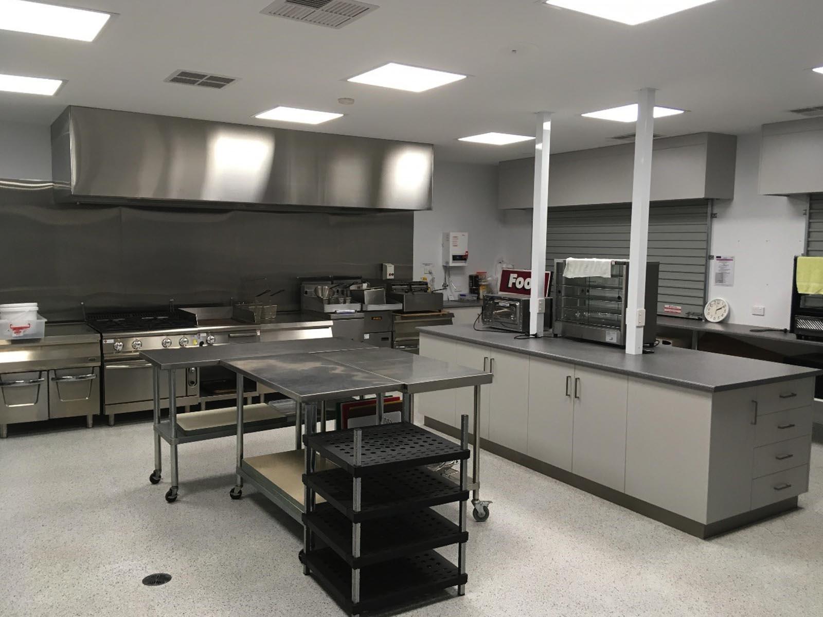 kitchen Charlton