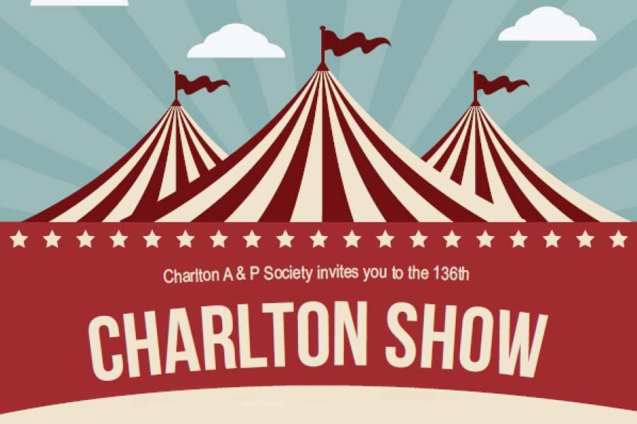 Charlton Show