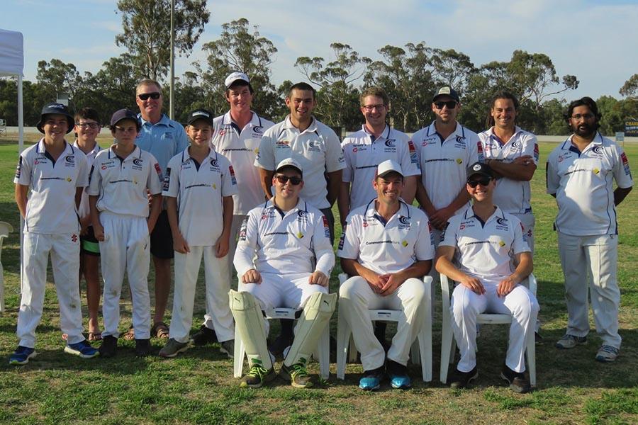 Charlton Cricket Club